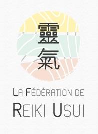 Practicienne adhérente à la fédération Reïki Usui